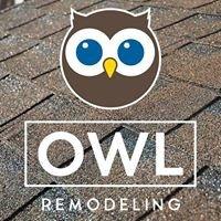 Owl Remodeling