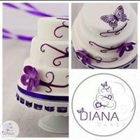 DIANA CAKES
