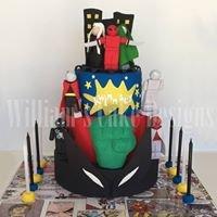 William's Cake Designs