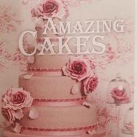 Amazing Cakes  Mildura