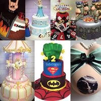 Mad Batter Cakes