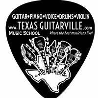 Texas Guitarville