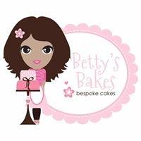 Betty's Bakes