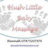 Hush Little Baby Massage Bristol
