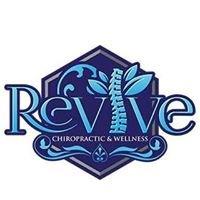 Revive Chiropractic & Wellness