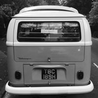 Vw Campervan wedding  hire - Old New Borrowed and Blue
