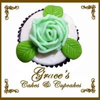 Grace's Cakes and Cupcakes