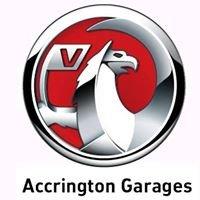 Accrington Garages Vauxhall