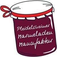 Pleidelsheimer Marmeladenmanufaktur