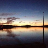 Lake Sahoma
