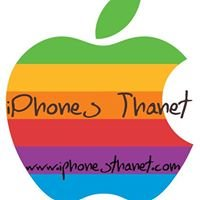 iPhone's Thanet