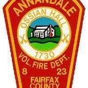 Annandale Volunteer Fire Department