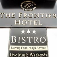 Frontier Hotel Bar & Restaurant