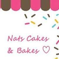 Nat's Cakes & Bakes