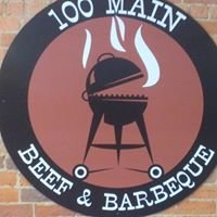 100 Main Beef and Barbeque