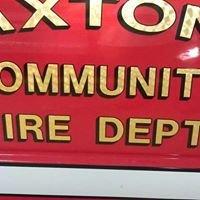 Axton Community Volunteer Fire Dept