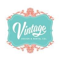 Vintage Design & Rental Co.