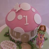 Ruby's Cake Occasions
