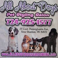 All About Dogs Grooming Salon