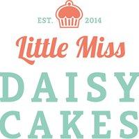 Little Miss Daisy Cakes
