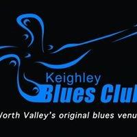 Keighley Blues Club