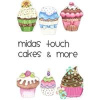 Midas Touch Cakes & Event Planning
