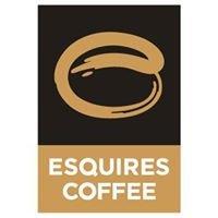Esquires Coffee Scarborough