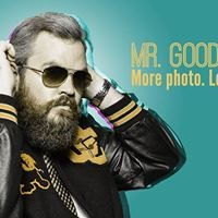 Mr. Goodbooth