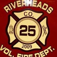 Riverheads Volunteer Fire Department