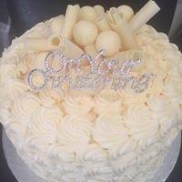 Frangipane Cakes & Desserts