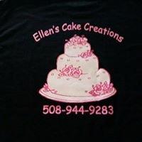 Ellen's Cake Creations
