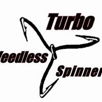 Turbo Weedless Spinner