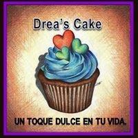 Drea's Cake & More