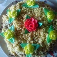Le torte di Ely