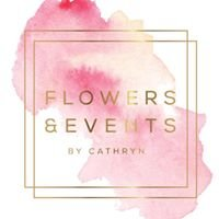 Flowers & Events by Cathryn