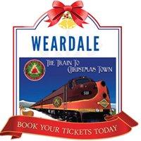 Polar Express Weardale Railway