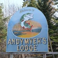 Andy Myers Lodge