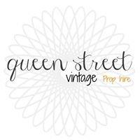Queen Street Vintage Prop Hire