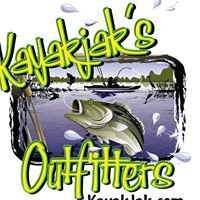 Kayakjak's Outfitters and Fishing Guide Service