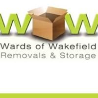 Ward Removals Wakefield