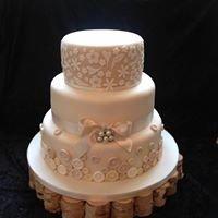 2nice2slice wedding and celebration cakes