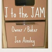 J to the JAM Bakery