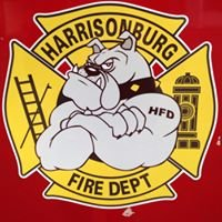 Harrisonburg Fire Department