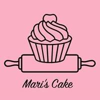 Mari's cake