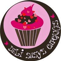 Deli Susy's  Favorite Recipes