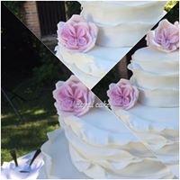 Royal cake by M T  (Blunotte e Manuel)