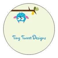 Tiny Tweet Designs