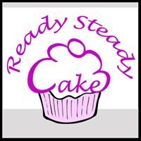 Ready Steady Cake