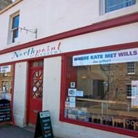 Northpoint Cafe, St Andrews