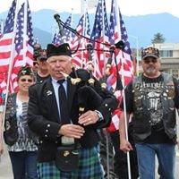 American Legion Riders Post 29, Port Angeles, WA